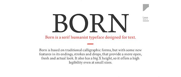 born_czcionka