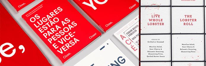 czcionki typografia